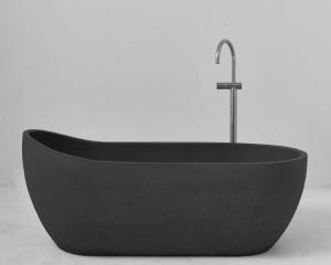 bồn tắm bê tông
